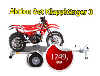 Aktion Set Klapphänger 3